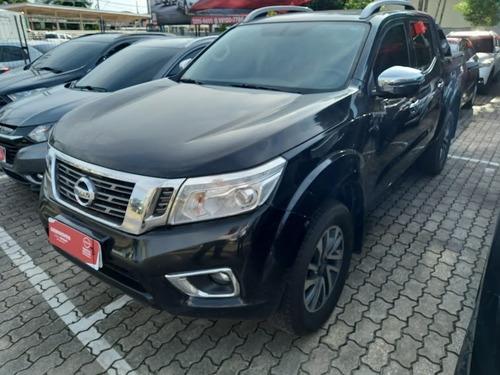 Imagem 1 de 4 de Nissan Frontier