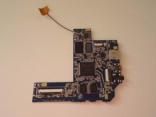 Placa Mãe Tablet Multilaser Diamond Lite