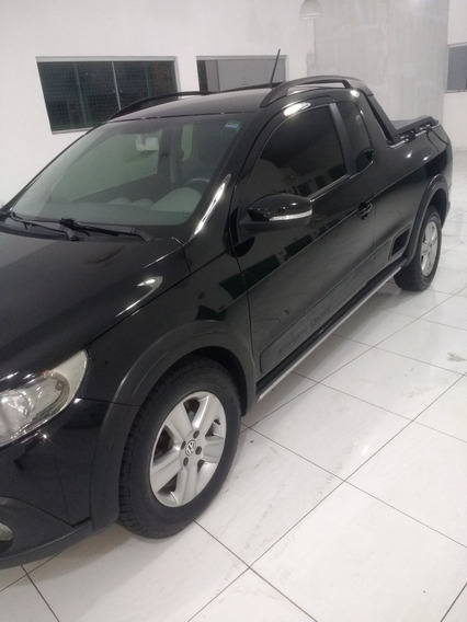 Volkswagen Saveiro 2013 1.6 Cross Cab. Estendida Total Flex