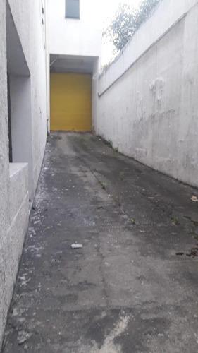 Imagem 1 de 3 de Salão Para Aluguel, 30 Vagas, Taboão - São Bernardo Do Campo/sp - 12256