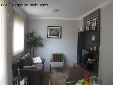 Apartamento À Venda No Edifício Menina Izildinha - Sorocaba/sp - Ap03872 - 3044932