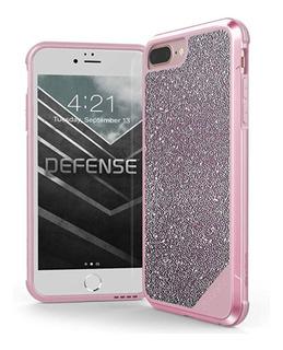 Funda Protector iPhone 8 Plus, iPhone 7 Plus, iPhone 6 Plus
