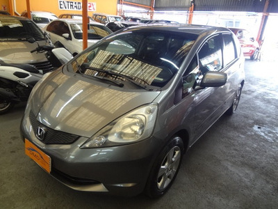Honda Fit Lx 1.4 4p Flex 2009