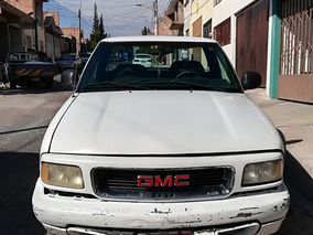 Gmc Sonoma