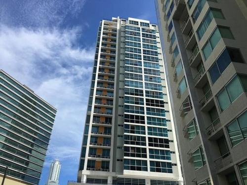 Imagen 1 de 14 de Venta De Apartamento En Costa View, Costa Del Este 21-3740