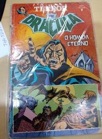 Terror De Drácula Nº 07 Editora Abril Marvel Comics Surfista