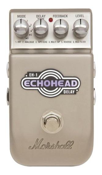 Pedal Marshall Echohead Delay Eh-1