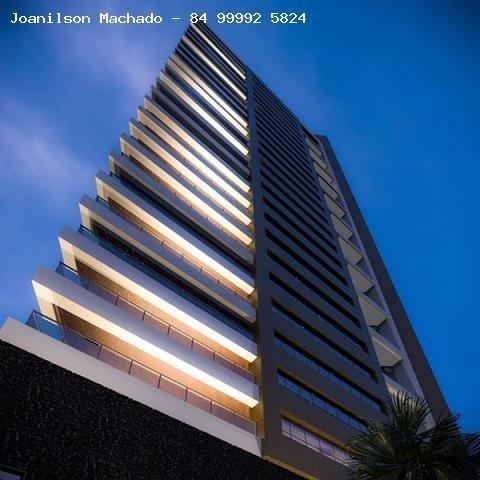 Imagem 1 de 15 de Apartamento Para Venda Em Natal, Solar João E Marilda, 4 Dormitórios, 4 Suítes, 6 Banheiros, 4 Vagas - Ap0429_2-431701