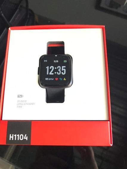 Smartwatch Zizo Con Monitoreo Multiple Compatible Bluetooth
