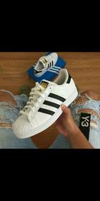 Zapatos adidas. Super Star