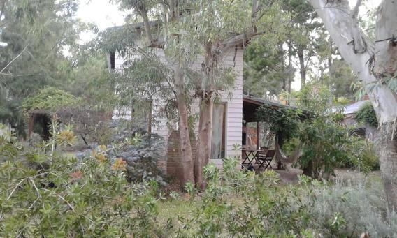 Alquilo Casa En Costa Del Este Para 3 / 4 Personas