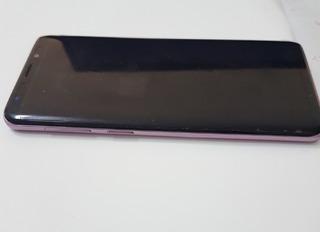 Galaxy S9 128g