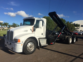 Kenworth T300 Torton Roll Off