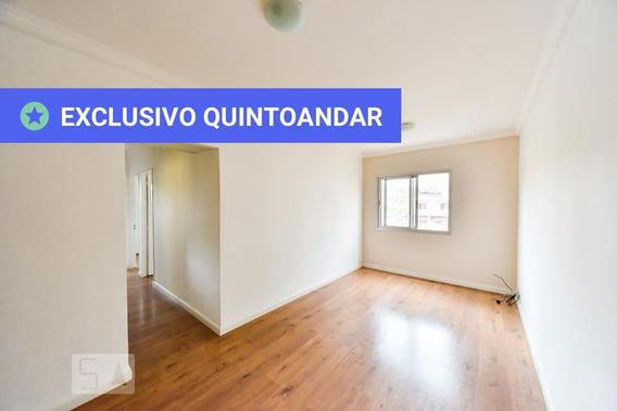 Apartamento No 5º Andar Com 2 Dormitórios E 1 Garagem - Id: 892988723 - 288723