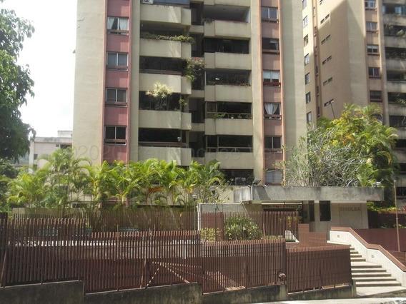 Apartamento En Venta, El Cigarral Caracas