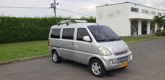 Chevrolet N300 Full Equipo Pasajero