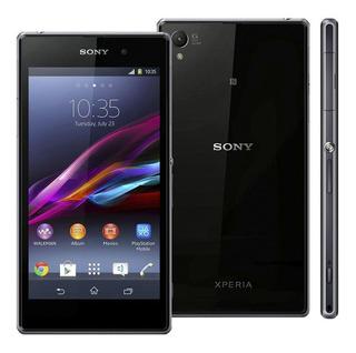 Sony Xperia Z1 C6943 16gb Tv Digital Tela 5