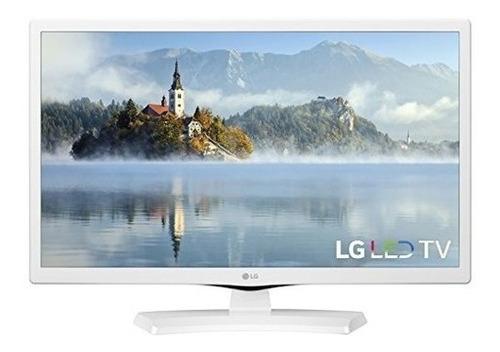 Imagen 1 de 6 de Televisor LG Electronics 24lj4540-wu 24-pulgadas 720p Led Tv