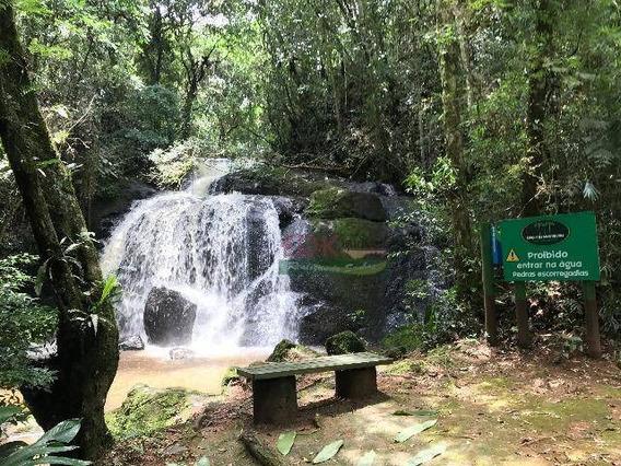 Terreno À Venda, 880 M² Por R$ 180.000 - Rio Preto - Santo Antônio Do Pinhal/sp - Te0821