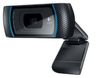 Nuevo Logitech Hd Pro Webcam C910 (camaras - Marcos)