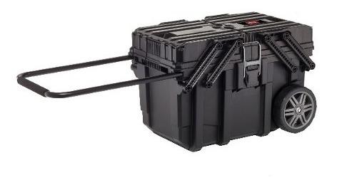 Caja De Herramientas Cantilever Job Box Keter - Envio Gratis