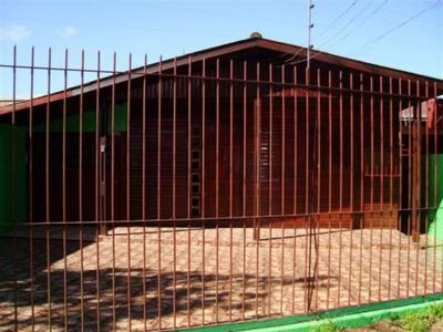 Casa Em Vila Rica Com 3 Dormitórios - Vr10122