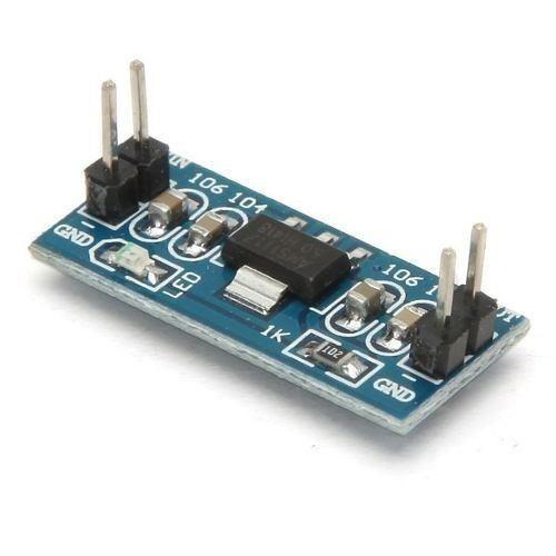 Módulo Regulador De Tensão Ams1117 5 V