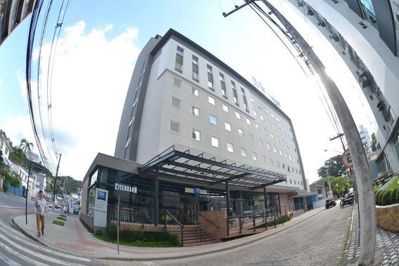 Condo Hotel Em Blumenau - Sf26875