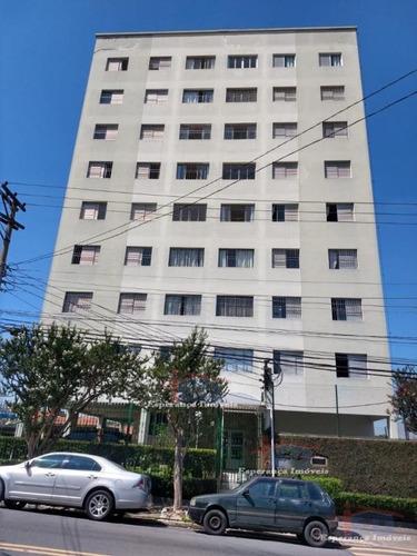 Imagem 1 de 15 de Ref.: 556 - Apartamento Em Osasco Para Venda - V556