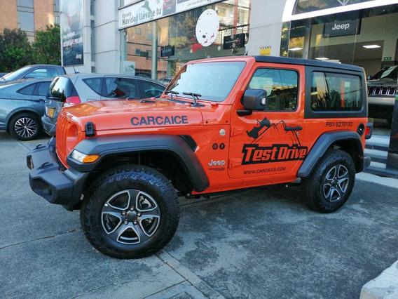 Jeep Wrangler Sport Jl