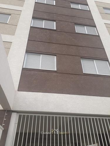 Imagem 1 de 14 de Apartamento Novo Jd Imperial Minha Casa Minha Vida - Ap0198-1