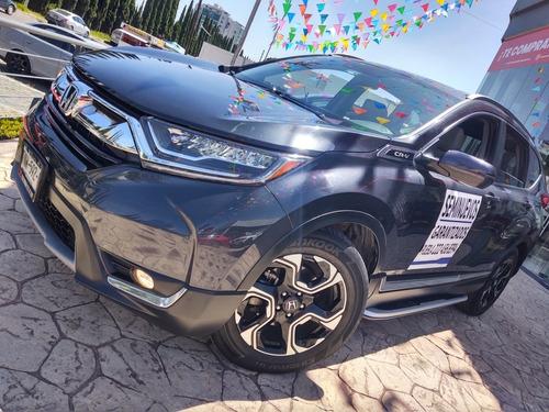 Imagen 1 de 15 de Honda Cr-v 2019 1.5 Touring Cvt
