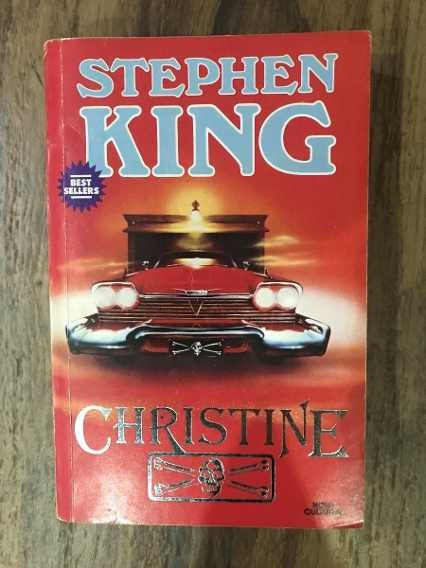 Christine King, Stephen