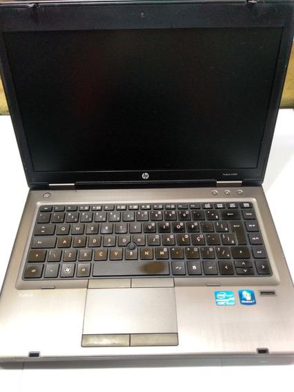 Notebook Hp Intel I5 2 Geração 8gb Hd 1tb Garantia