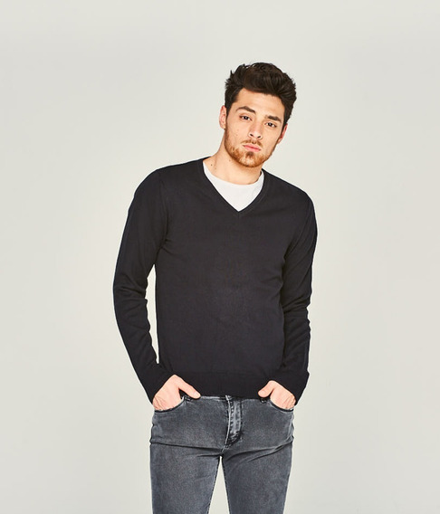 Sweater Iconic Ultra Black