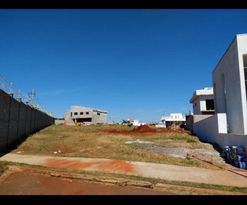 Terreno À Venda, 520 M² Por R$ 369.000,00 - Jardim Pau Brasil - Americana/sp - Te0185