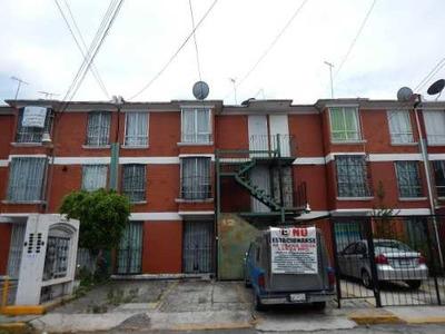 Departamento En Venta En Tláhuac (cdmx)