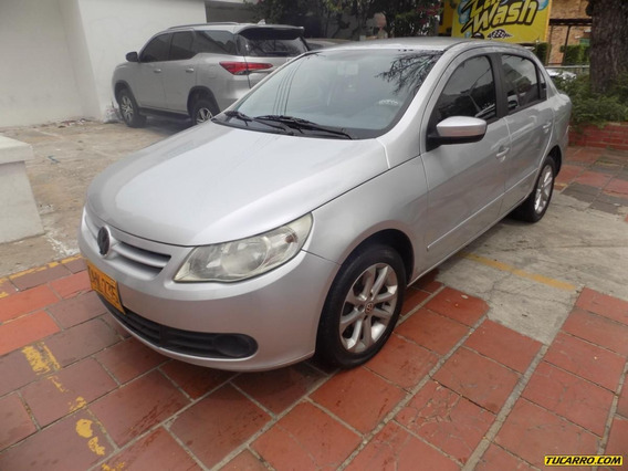 Volkswagen Gol 1.6 At
