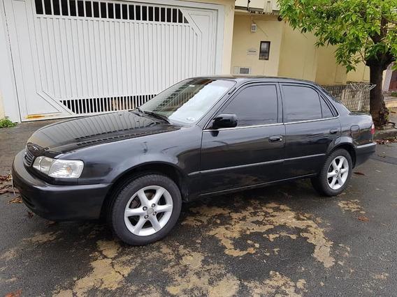 Toyota Corolla 1.8 Xei 1999