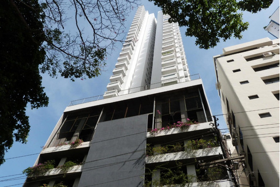 Venta Amplio Apartamento En The View San Francisco Panama