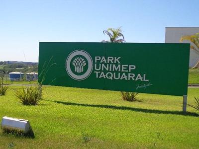 Terreno À Venda, 245 M² Por R$ 135.000 - Parque Taquaral - Piracicaba/sp - Te0894