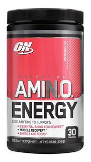 Amino Energy On Watermelon 30 Serv 270g