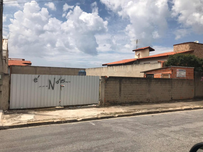 Terreno Em Votorantim Bairro Jardim Icatu 15x25