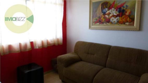 Apartamento Residencial À Venda, Jardim São Jorge, Valinhos. - Ap0441