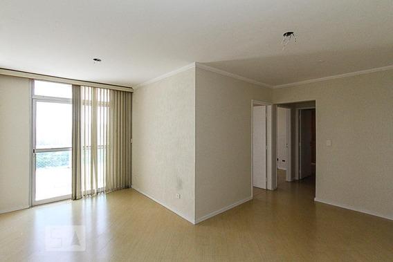 Apartamento Para Aluguel - Tatuapé, 3 Quartos, 77 - 893103284