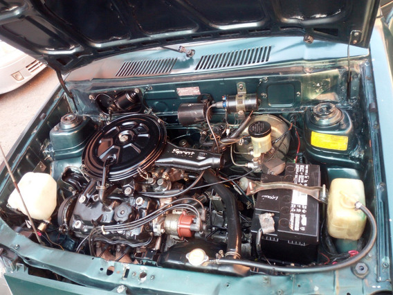 Chevrolet Sprint Mod 95 5 Puertas