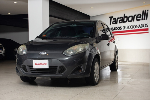 Ford Fiesta 2010 1.6 Max Ambiente Mp3