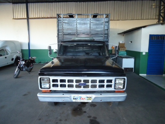 Ford F-4000 1982 Motor 226