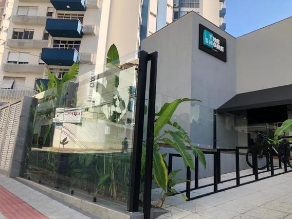 Área Em Centro, Florianópolis/sc De 0m² Para Locação R$ 4.800,00/mes - Ar323422