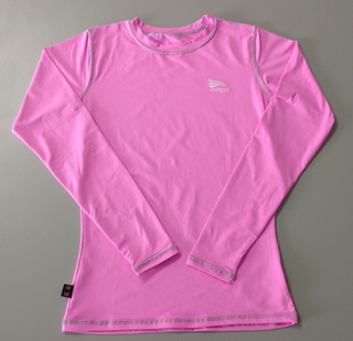 Camisa Progne Feminina Uva Uvhb Fps 50 Natação Praia